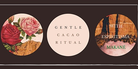 Gentle Cacao Ceremony for Aries New Moon (virtual event) Tickets
