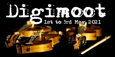 Digimoot!   Outstanding quality  concerts, watch to  to 9 May tickets