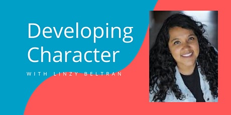 Developing a Character with Linzy Beltran tickets