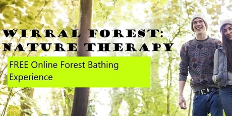 Forest Bathing Experience tickets