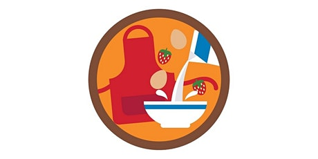 Foodie Discovery badge for Brownies (live meeting) billets
