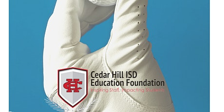 Cedar Hill ISD Education Foundation Golf Tournament tickets