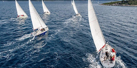 Virtual Sailors' Series: Uniting Sailors to Protect Our Ocean tickets
