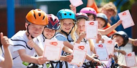 Bikeability Level 1 Cycle Training - Furzeham tickets