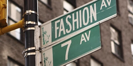 NYC GARMENT DISTRICT TOUR - MAY tickets