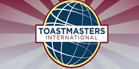 Wolf  Hills Toastmasters tickets