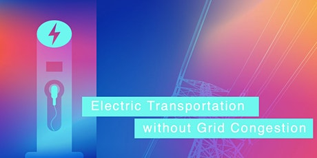 Electric Transportation without Grid Congestion tickets