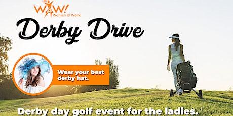 `Women @ Work - Derby Drive tickets