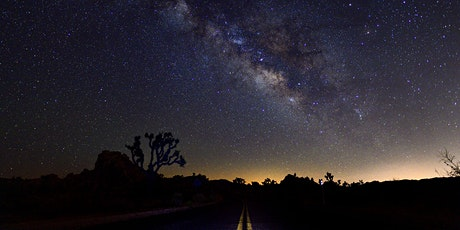 Glazer's Live: Beginners Guide to Milky Way Landscapes with Nikon tickets