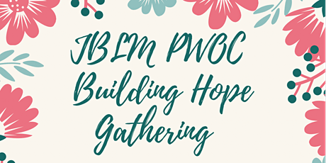 JBLM PWOC Building Hope Gathering tickets