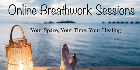 Anchored Soul Breathwork tickets