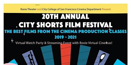 City Shorts tickets