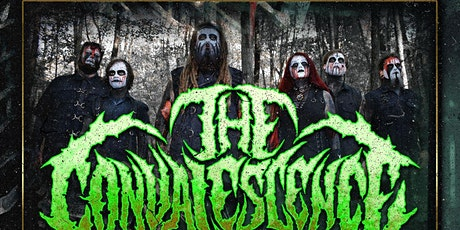 The Convalescence & Filth tickets