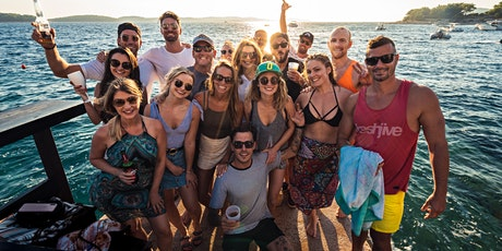 GET to Meet: Virtual Spring Break Staycation (GETcation) tickets