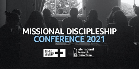 Missional Discipleship Conference tickets