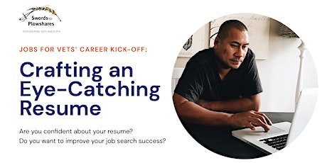 Crafting an Eye-Catching Resume tickets