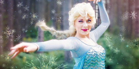 Free Frozen Sisters Storytime Meet and Greet tickets