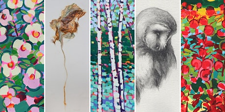 Opening Night: Seasons by Alexandrya Eaton, and The Art of Drawing tickets