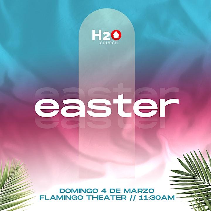 Imagen de Celebra con nosotros Pascua e Impacto Profético