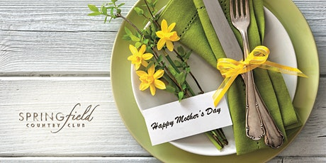 Mother's Day Brunch in the Ballroom tickets