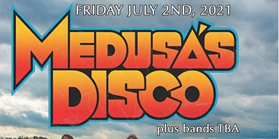 Medusa's Disco at HMAC