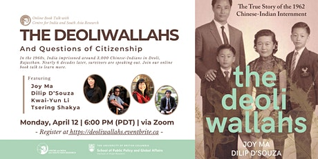 The Deoliwallahs and Questions of Citizenship tickets