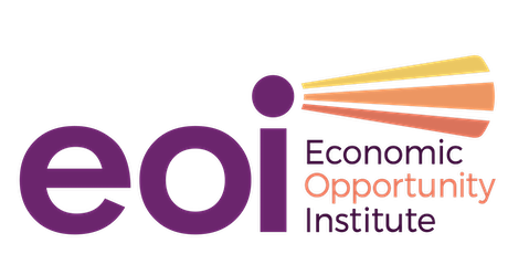 EOI's Virtual Changemakers Dinner tickets