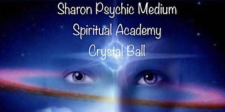 Virtual Beginners Crystal Ball Workshop tickets