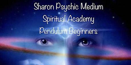 Essex Spiritual Physical Beginners Pendulum Workshop tickets