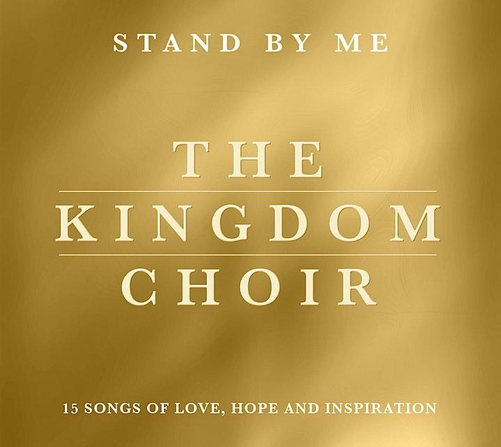 Katherine Jenkins,Collabro,Paul Potts,Kingdom Choir image