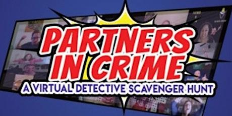 DEGY Virtual Scavenger Hunt tickets