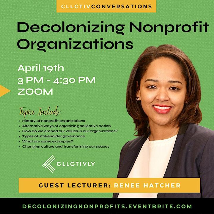 Decolonizing Nonprofit Organizations image