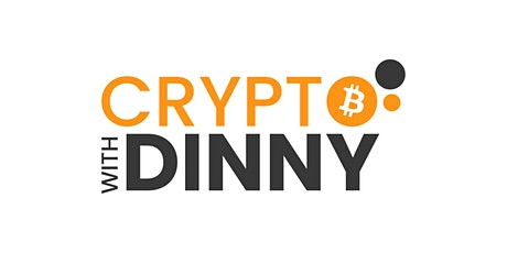 Live Bitcoin Bootcamp  with Dinny tickets
