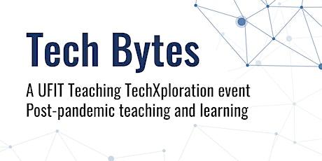 Tech Bytes - Faculty Panel tickets