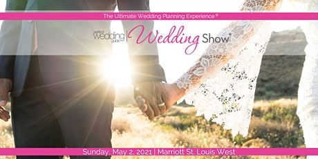 PWG Wedding Show | May 2, 2021 | St. Louis Marriott West tickets