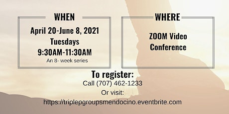 Triple P Parenting Group - ZOOM Video Conference[April 20- June 8, 2021] tickets
