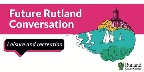 Live Virtual Conversation: Leisure and Recreation tickets