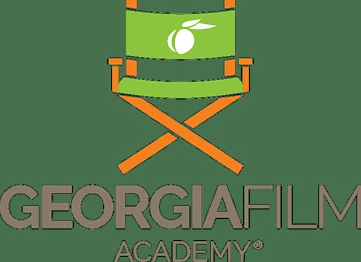 Summer 2021 Georgia Film Academy Intro to On-Set Film Production (OSF) image