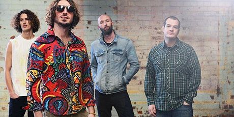Wille and the Bandits, support from Andy Quick and Alex Hart tickets