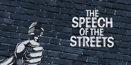 Speech of the Streets entradas