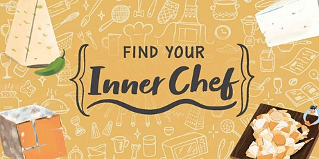 Find Your Inner Chef with Joe Flamm tickets