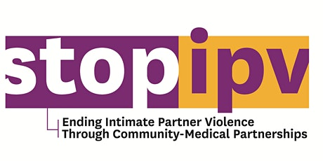 STOP IPV Medical Advocacy Summit tickets
