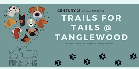 Trails for Tails at Tanglewood, Caseyville IL 62232 tickets