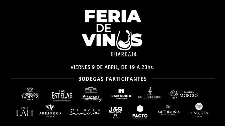 Imagen de Feria de vinos de Guarda 14