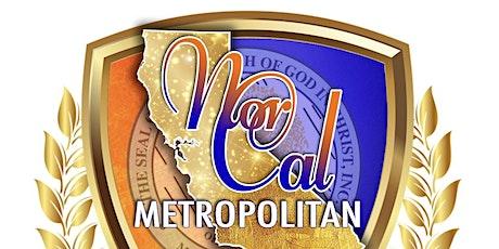 NorCal  Women's  Virtual President's Breakfast tickets