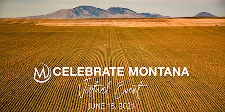 Celebrate Montana tickets