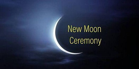 New Moon Manifestation Circle and Ceremony tickets