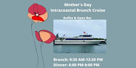Mother's Day Brunch Cruise tickets