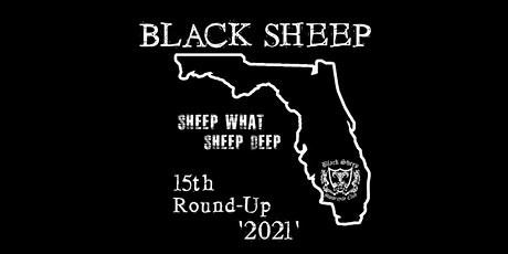 Black Sheep 15th Annual Round-Up tickets