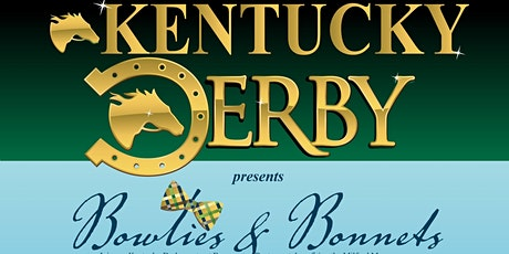 Kentucky Derby Bowties and Bonnets tickets